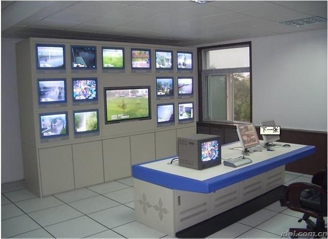 监控电视墙|成都控制