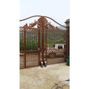 锌钢大门|湖南锌钢大门|锌钢大门厂家