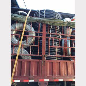 管材出货|湖南穿线管|PE给水管|湖南硅芯管