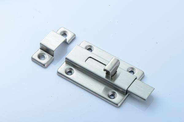 炜之兴不锈钢插销|不锈钢门锁|家具五