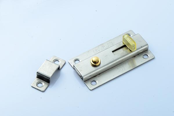 炜之兴不锈钢插销|不锈钢门锁|广州家