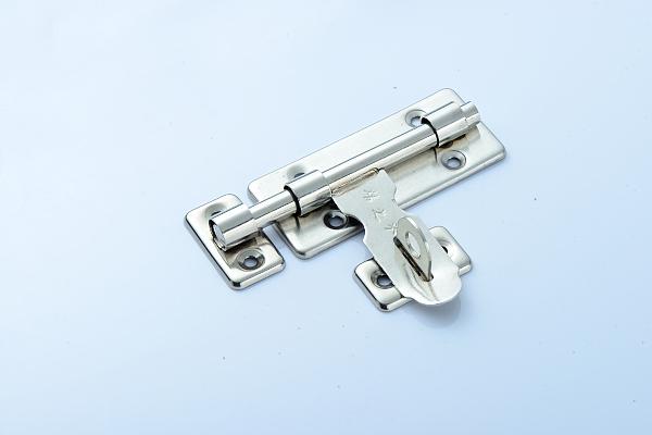 炜之兴不锈钢插销|不锈钢门锁|家
