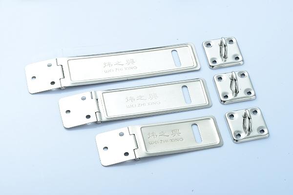 炜之兴锁扣|不锈钢锁扣|广州铁锁