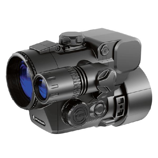 DFA75白光数码瞄转换