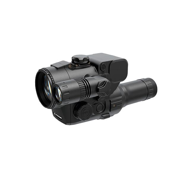 DN55白光数码瞄转换