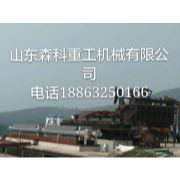 """即将建成的维坊煤焦集团公司的""""数控跳汰+新型浮选 全闭路循环环保洗煤厂"""