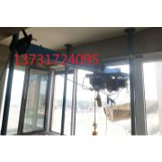 室外吊运机随车吊配件小吊机便携式小型吊运机移动式小型吊机