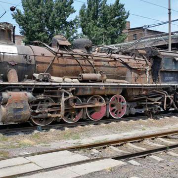石家庄恒信废旧金属|石家庄蒸汽机车|蒸汽机车如何辩别好坏?