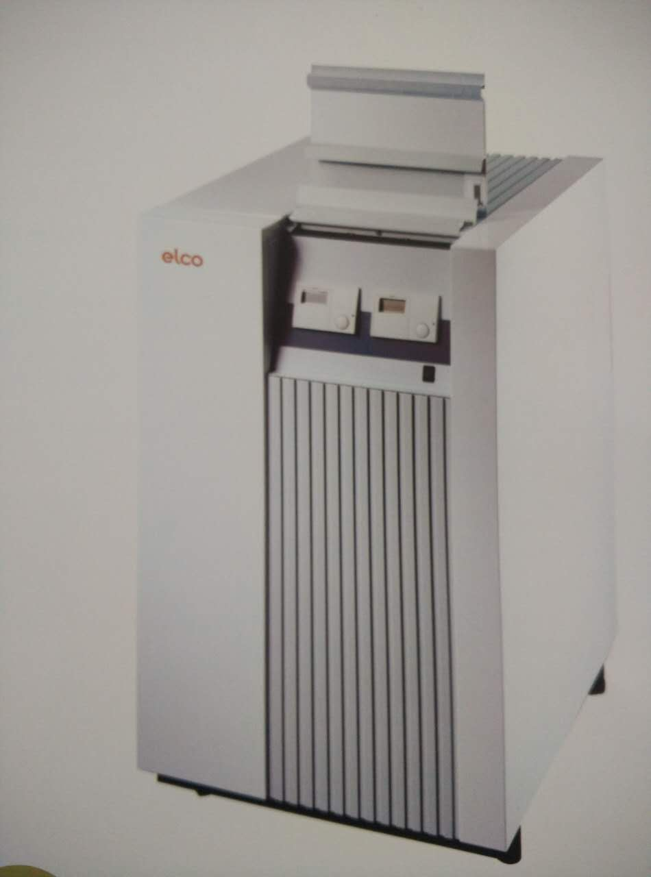低氮燃气锅炉