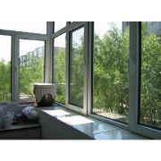 长春塑钢窗制作