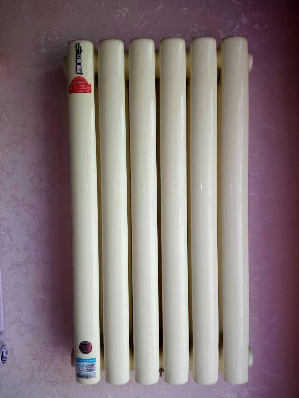 唐山散热器