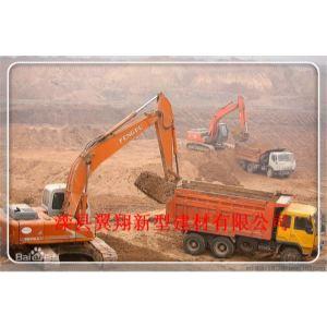 唐山建筑土