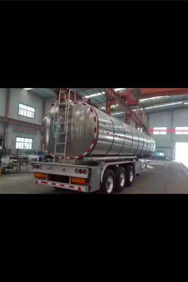 油罐车铝板