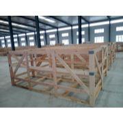 正定实木包装箱,石家庄实木包装箱厂家,三林木业,河北实木包装箱