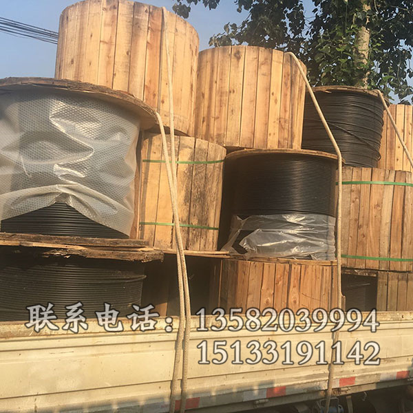 石家庄光缆回收公司(