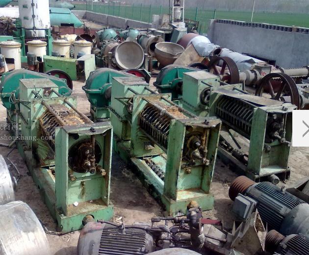 南沙区食品厂设备回收