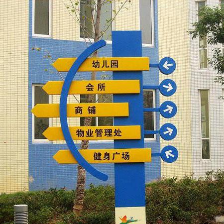 河南不锈钢字厂家|河南标识标牌|
