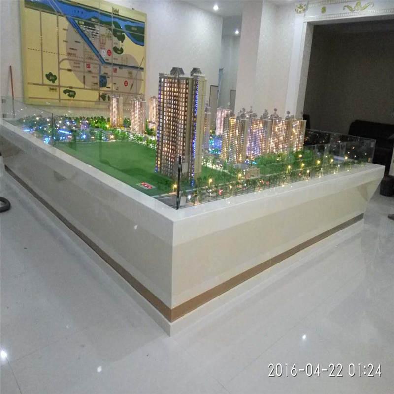 邯郸建筑模型|邯郸模