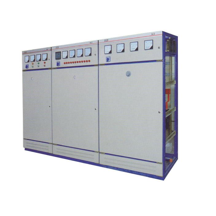 GGD型交流低压配电柜