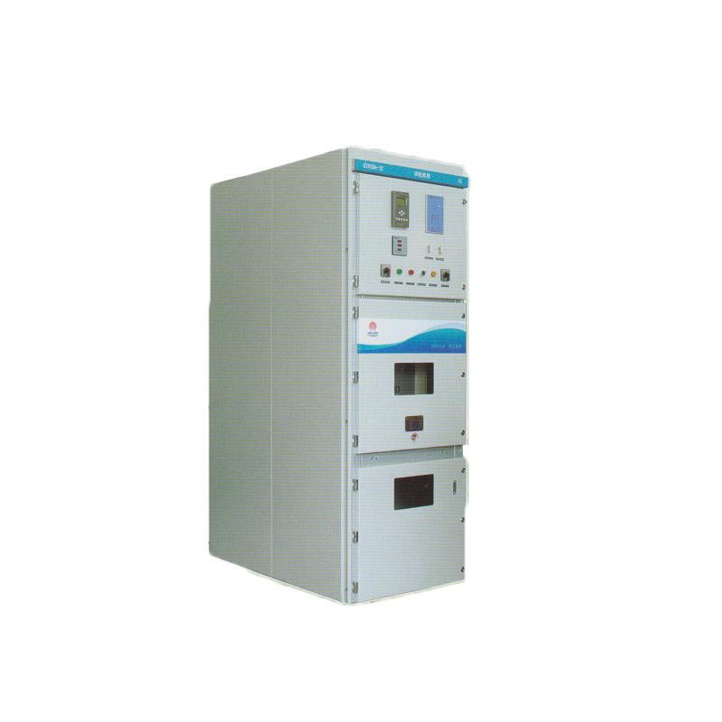 KYN28A—12高压开关柜