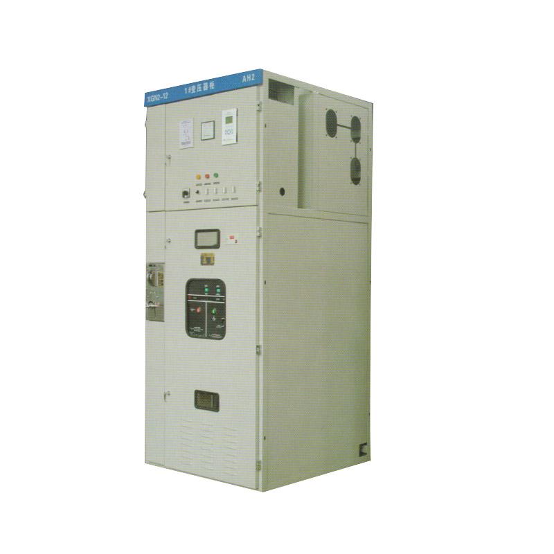XGN2—12高压开关柜