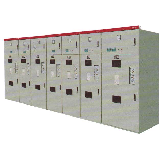 XGN11—12高压开关柜