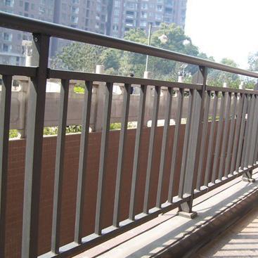 楼顶护栏设计效果图