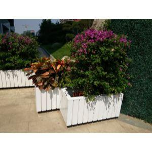 首页 产品展示 ps发泡线系列 马路花箱|室内墙面绿化
