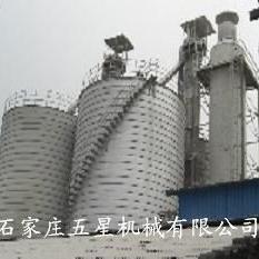 石膏粉生产线,石膏粉