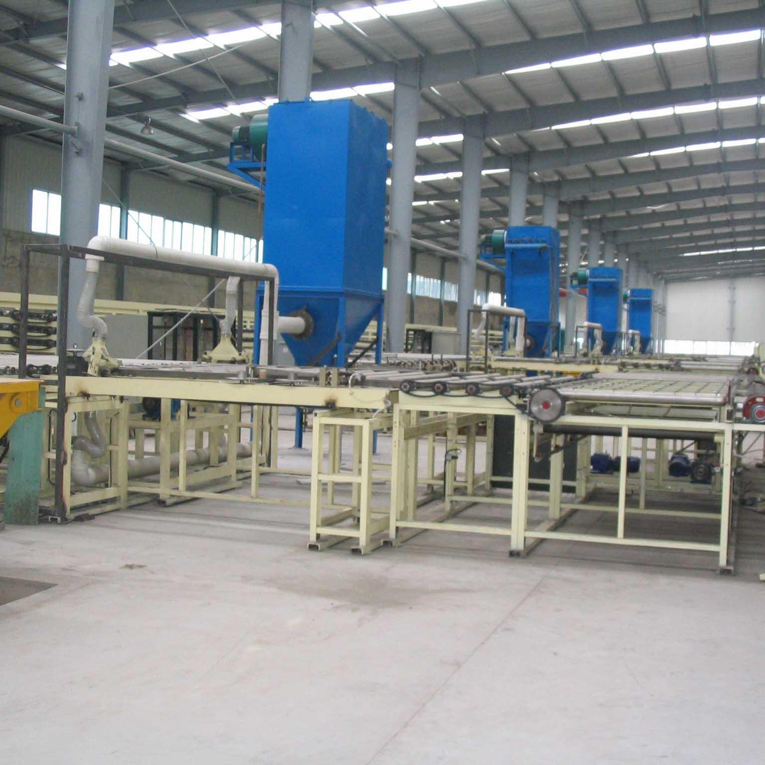 石膏板生产线厂家|石