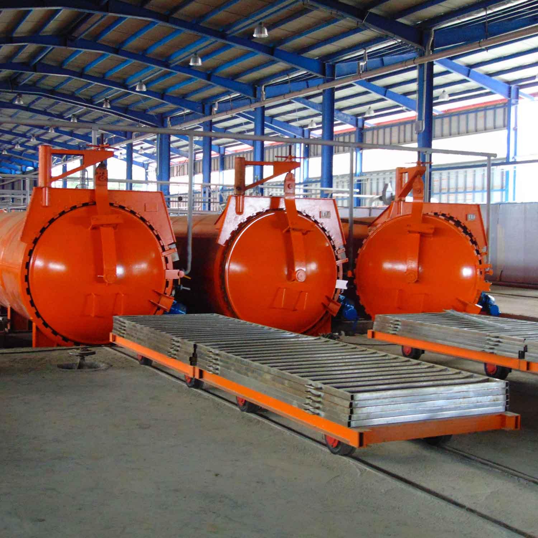硅酸钙板设备厂家