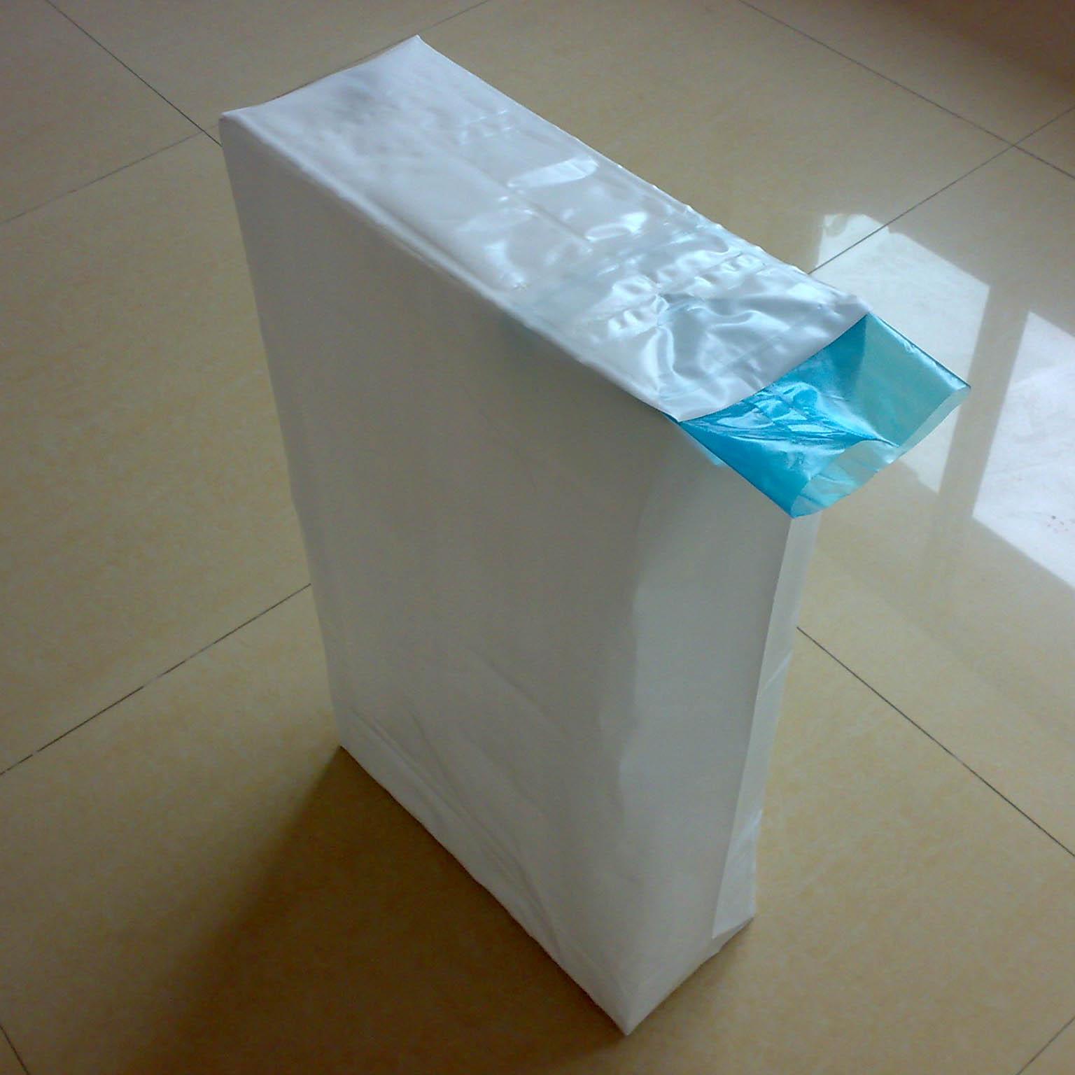 郑州纸塑复合袋|河南
