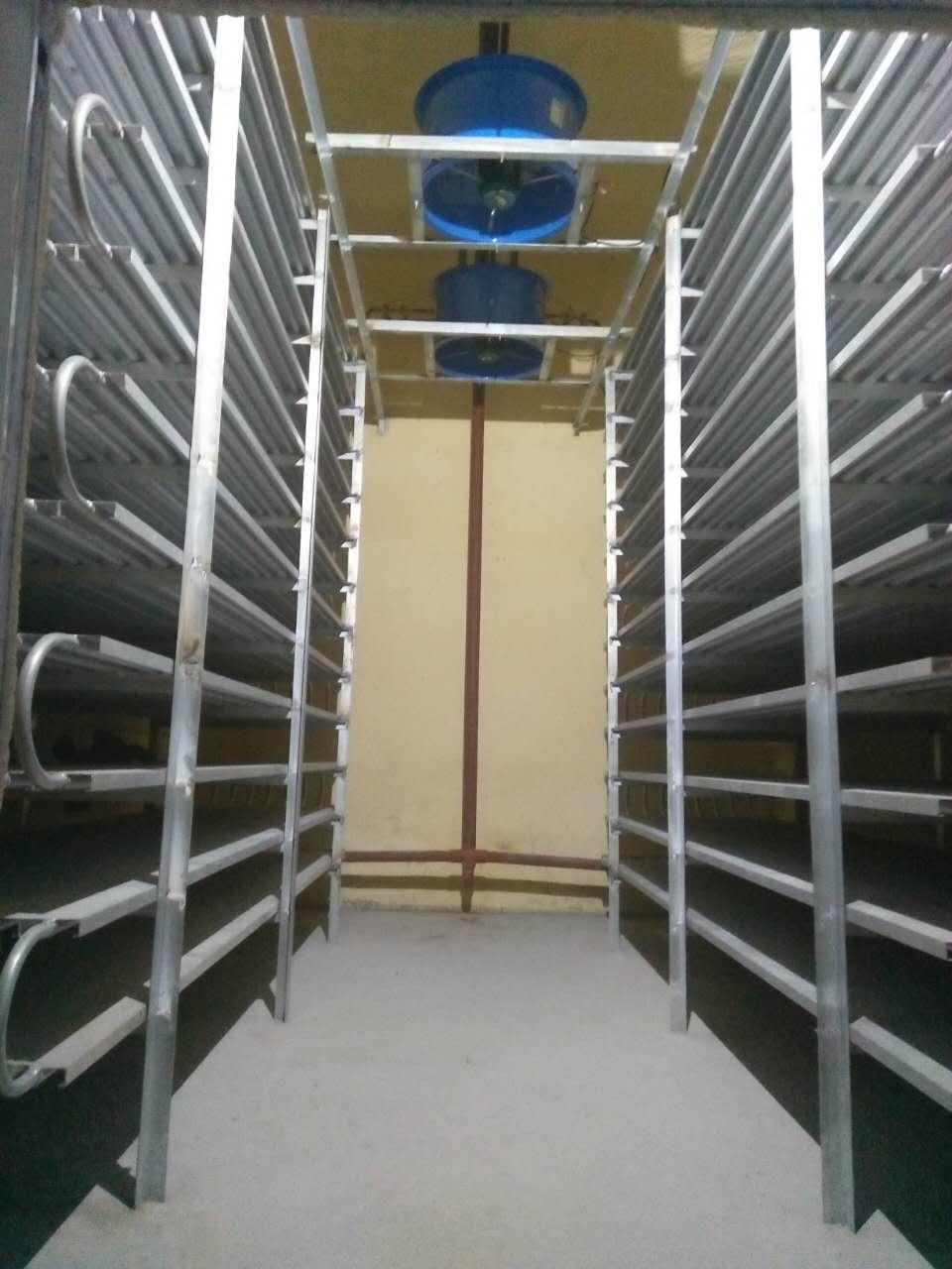 大連制冷設備-工程案