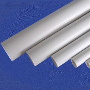 U-PVC电工套管及配件