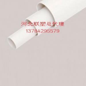 联塑ppr水管4分6分水
