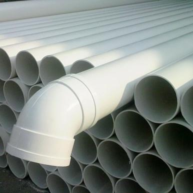 UPVC排水管材、管件