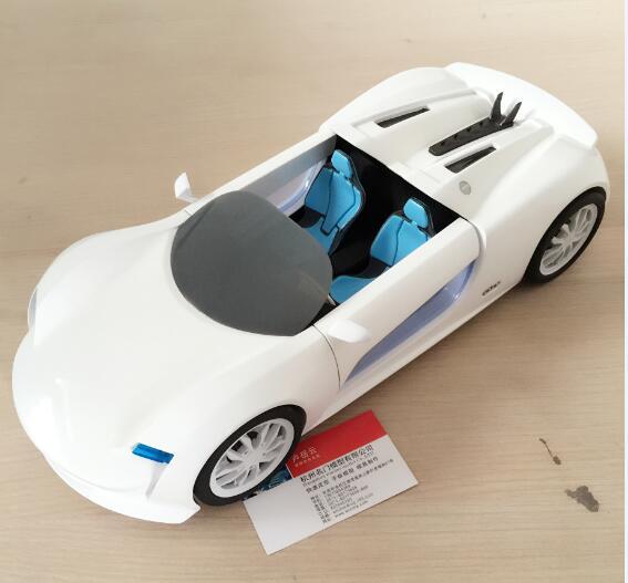 杭州3D打印模型
