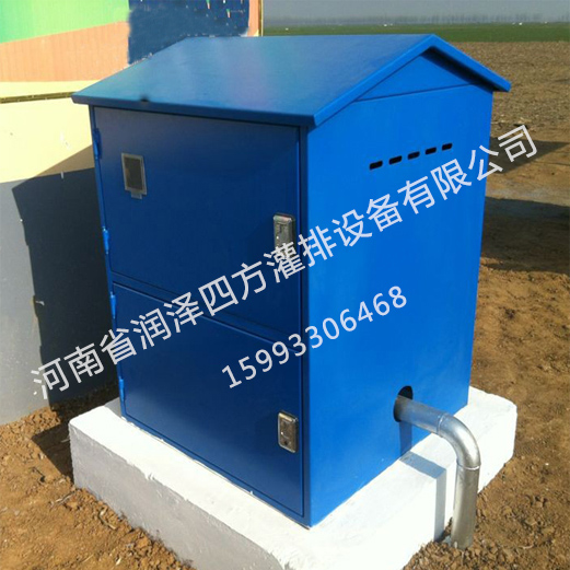 郑州钢制井房厂家|郑州钢