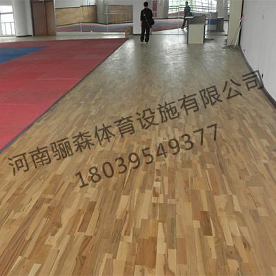 郑州运动地板价格|河