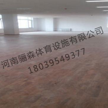 郑州舞台木地板厂家|