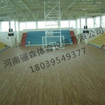 郑州运动地板厂家|郑