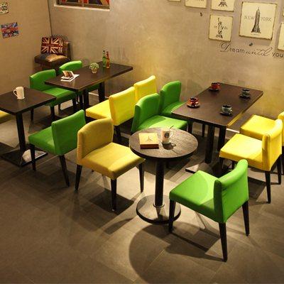 休闲桌椅批发、甜品餐