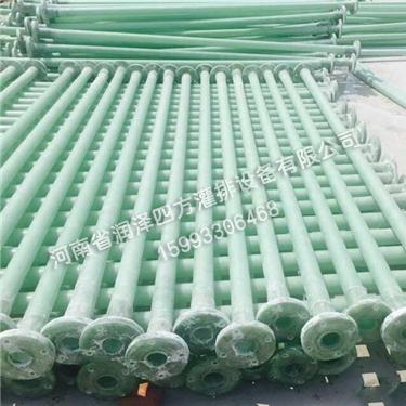 河南玻璃钢扬程管厂 河南