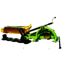 MDM1300/MDM1700圆盘式割草机