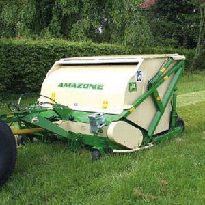 德国阿玛松割收草一体机