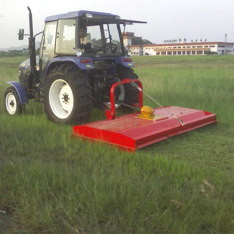 机场专用割草机