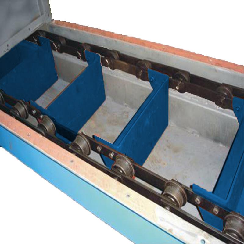 鳞板输送机|鳞板输送