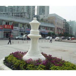 重庆华阳雕塑/国际象棋雕塑/贵州校园雕塑/陕西雕塑