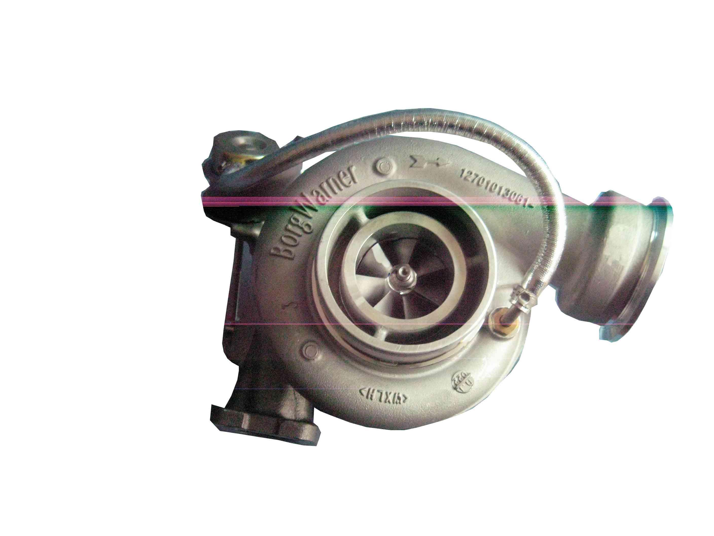 大柴道依茨发动机 增压器总成 原厂配套|大连三环汽车
