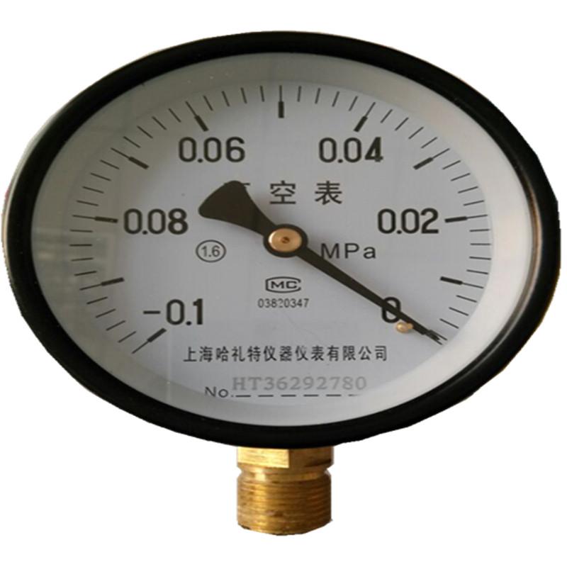 耐震压力表|济南耐震